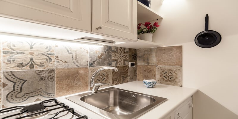 Apartment in Monopoli for 2 people