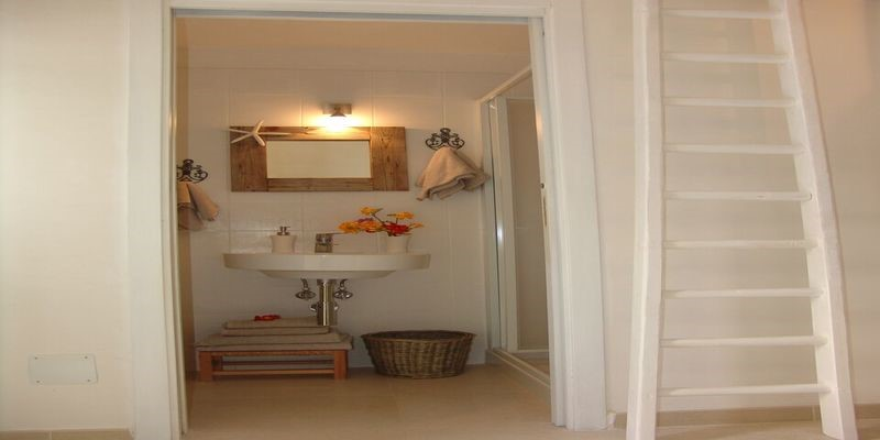 Unique studio apartment in historic old town of Monopoli