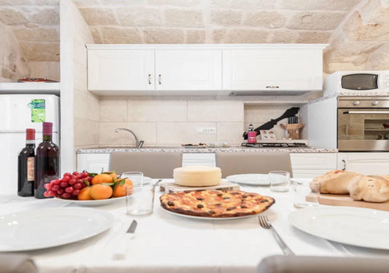 located in the old town, an ideal setting for honeymooners and couples