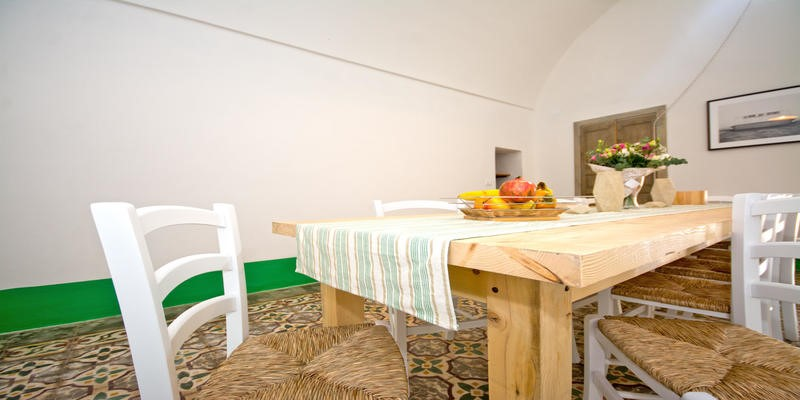 Villa in south Puglia with private pool within walking distance of amenities