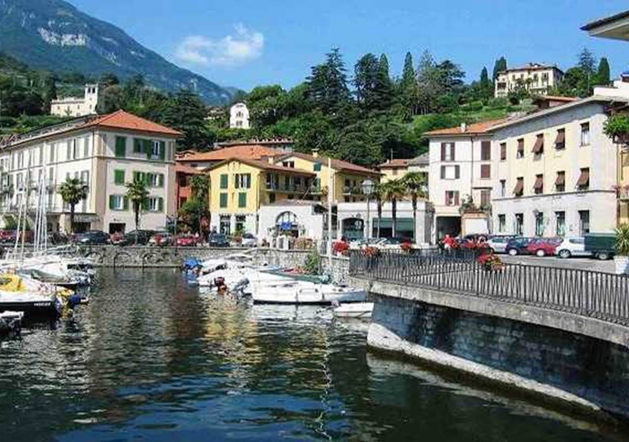 Romantic cosy Lake Como accommodation