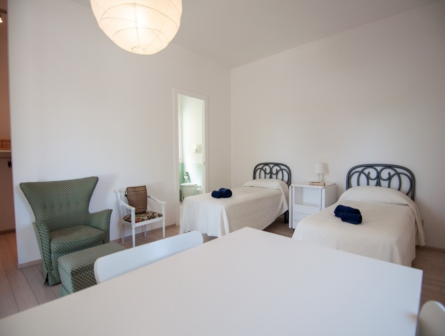 An ancient mill transformed to a great choice of villas in Puglia