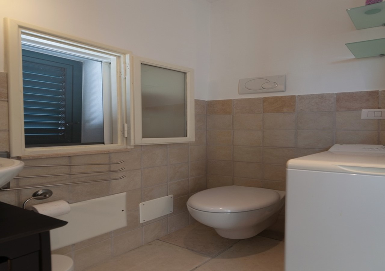 Apartment in Puglia located in the historic old town of Monopoli