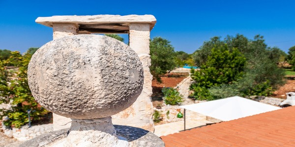 Charming authentic & peaceful countryside Trullo near Castellana Grotte