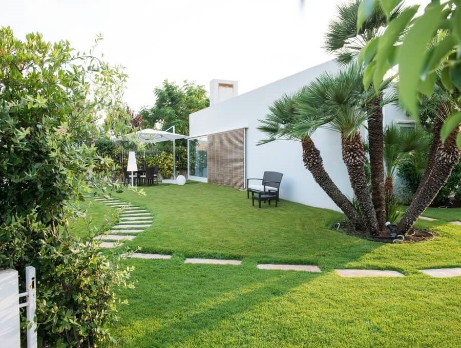 Stunning villa in Puglia with private pool within walking distances from beach, restaurants & shops