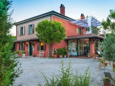 Villa near the sea in Le Marche
