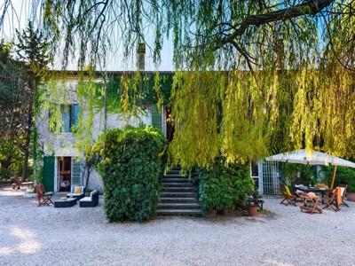 Excellent Villa in Le Marche near the Adriatic sea