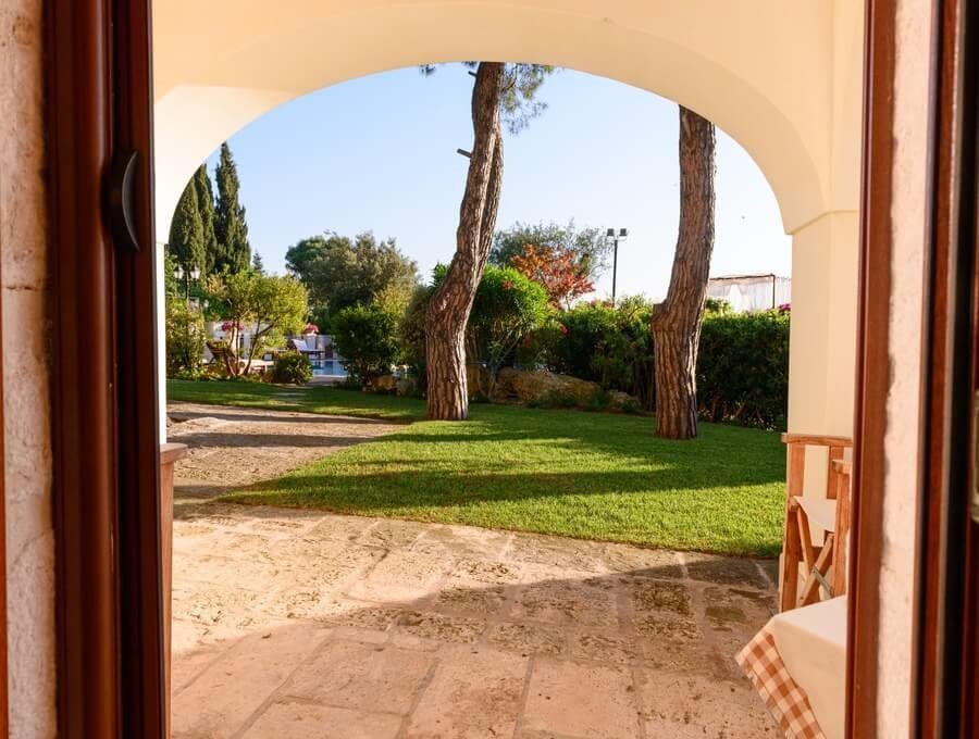 Luxury Puglia villa in the countryside of Fassano with private pool