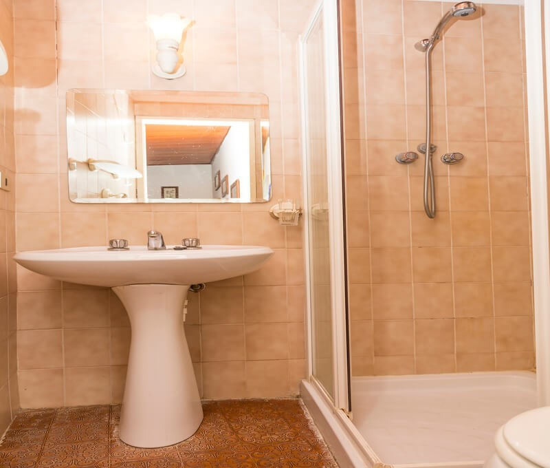 Studio apartment sleeping 4 in Sauze d'Oulx town center
