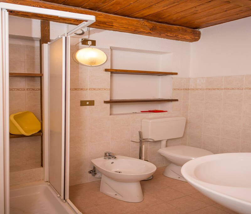 Apartment in Sauze d'Oulx for 4 people in a studio only 250m from the town center