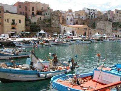 Villas in Sicily