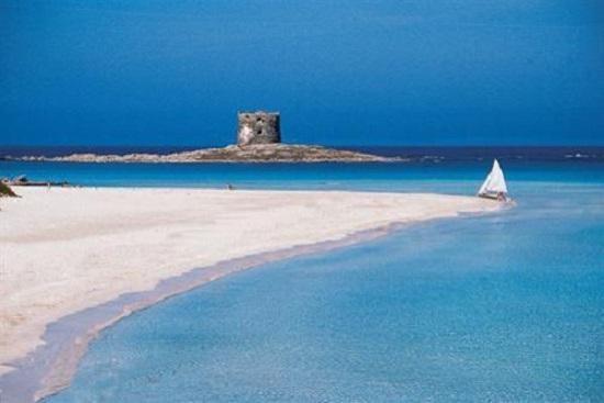 Italian seaside villas