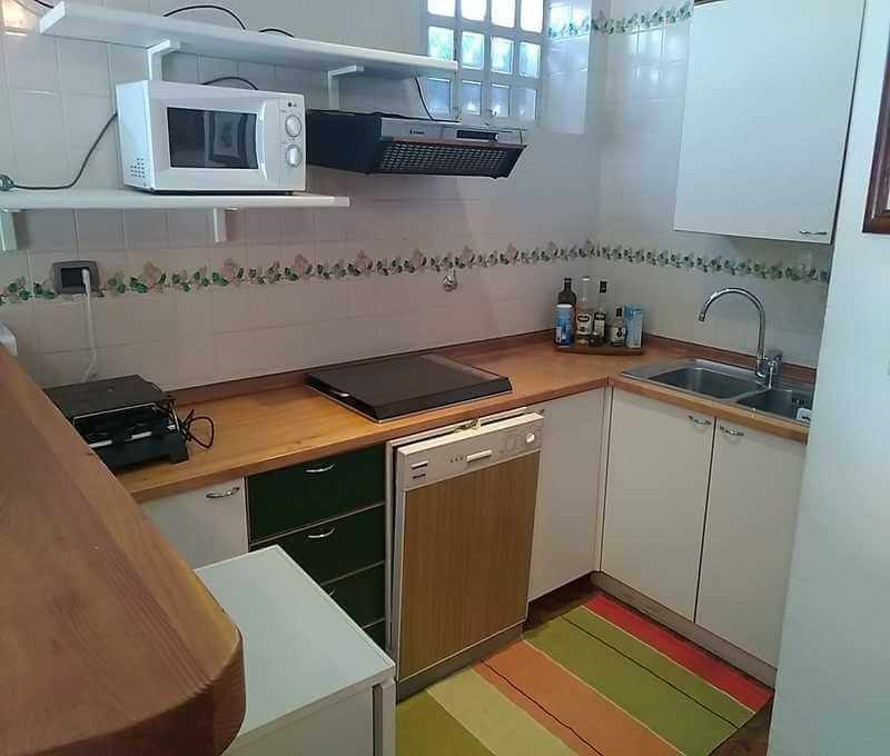 2 bedroom apartment for 6 people in Sauze d'Oulx