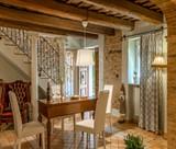 Romantic farmhouse in Le Marche near the Adriatic Coast sleeping 6 people