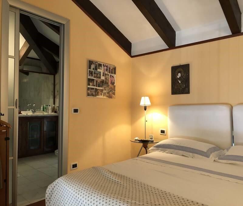 Large villa in Liguria with private pool near to the Cinque Terre