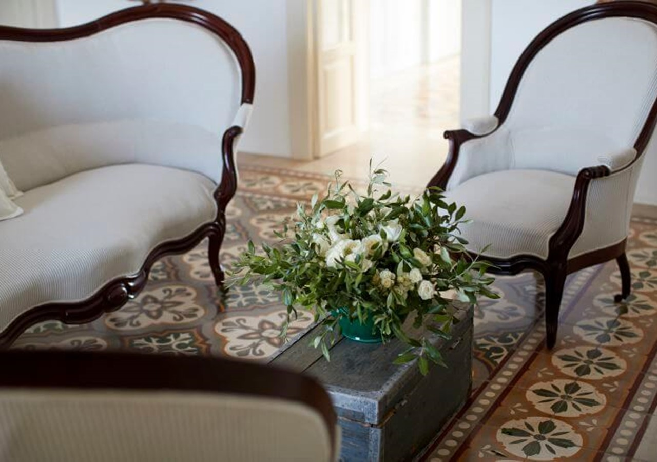 Luxury Masseria near Polignano al Mare in Puglia