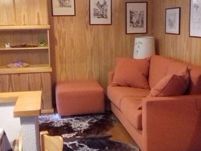 Sauze d'Oulx apartment for 7 people near the Clotes ski lift