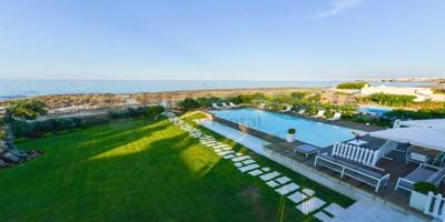 Luxury coastal villa with private pool near Polignano a Mare sleeping upto 16 people