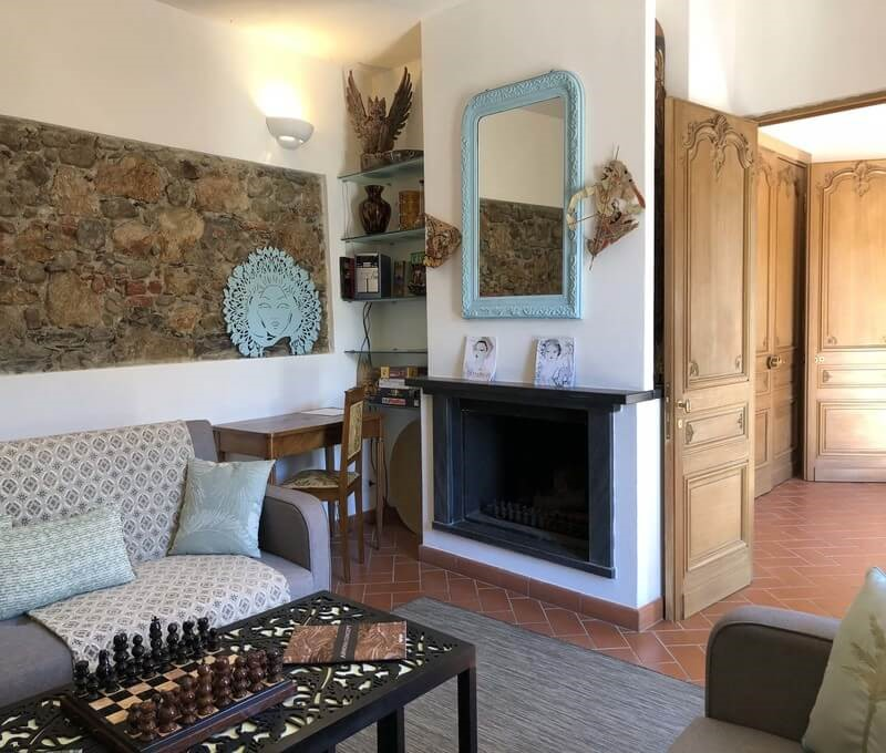 Large villa in Liguria near the Cinque Terre with private swimming pool
