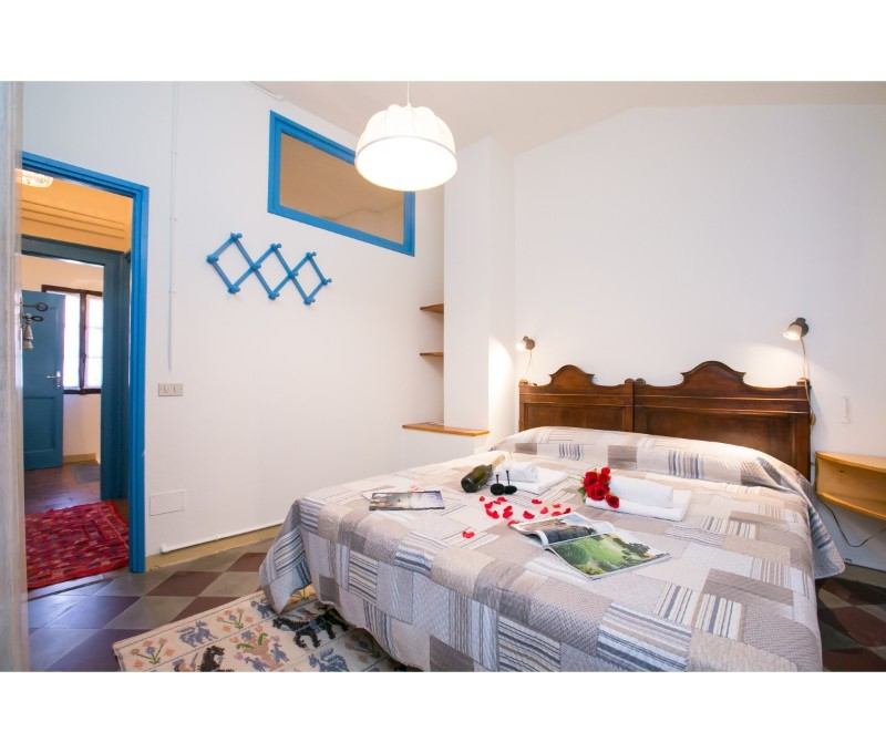 Apartment in central Lake Como for 6 people