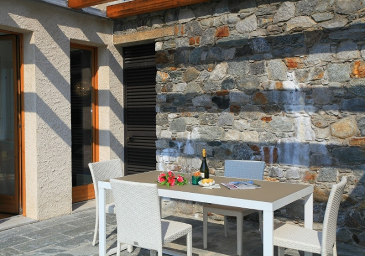 Apartment on the east coast of Lake Como for 4 people