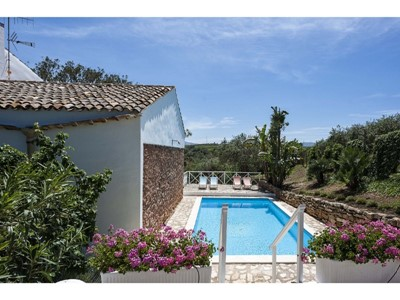 large villa in north west Sicily for 12 people with private pool