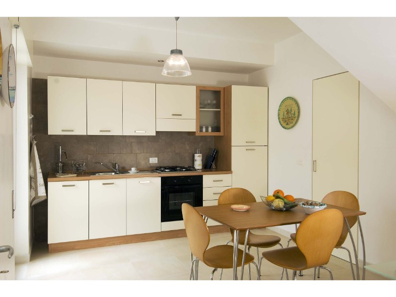 Apartment for 6 people near the beach and Marina di Modica in southern Sicily