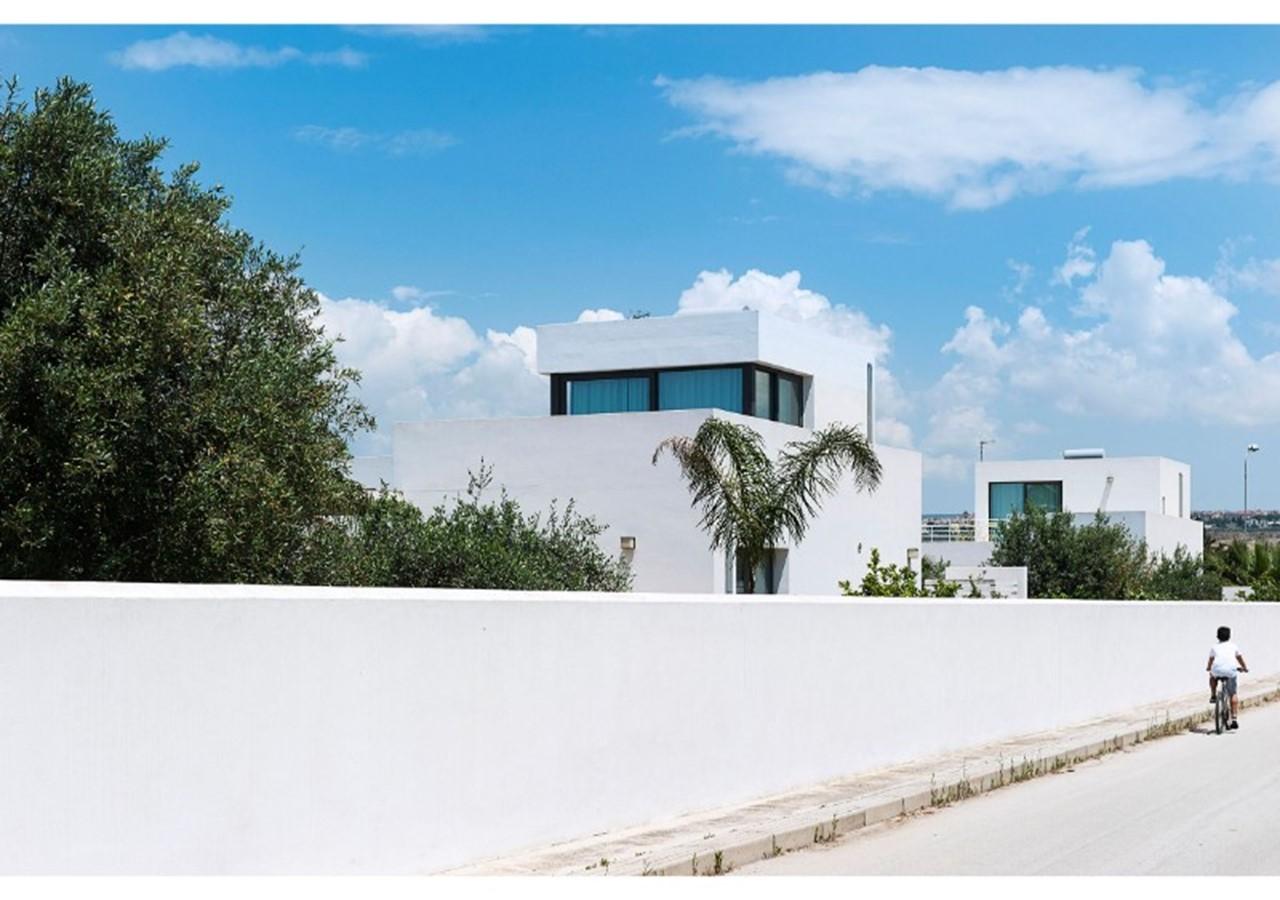 Villa for 6 people near Lido Fiori in western Sicily