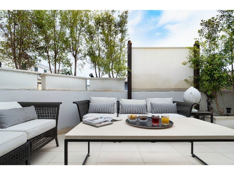 House in central Catania for 4 people