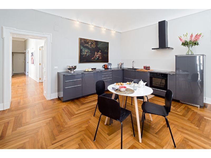 Apartment for 4 people in Ortigia